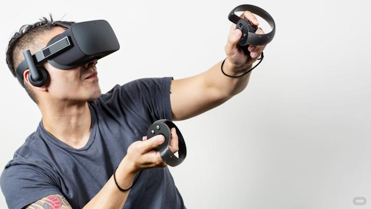 Virtual reality games now one step closer to actual reality