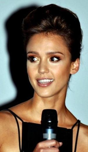 Is Jessica Alba the Poor Woman's Gwyneth Paltrow?