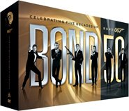 Bond 50 Box Art
