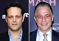 Vince Vaughn, Tony Danza | Photo Credits: Jon Kopaloff/FilmMagic, Jim Spellman/WireImage
