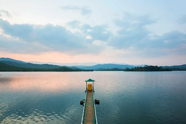 There's more to Chikmagalur than coffee