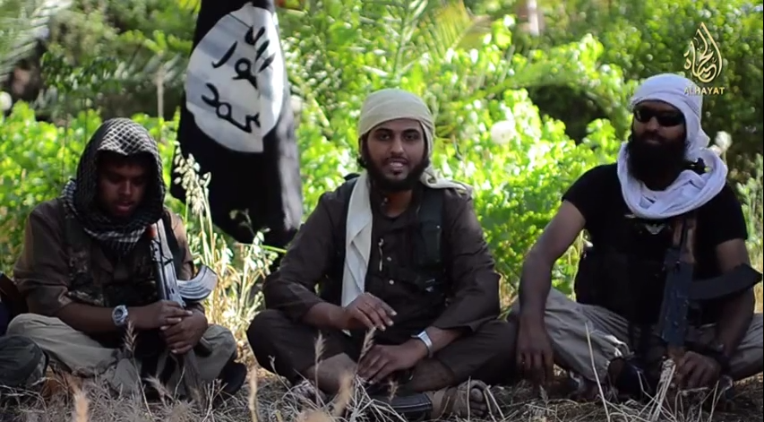 Isis: 'Disillusioned' British Jihadists in Syria Wants Out