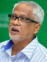 PAS goes to the ground to remind Malaysians on the real issues