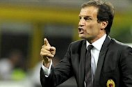 Allegri: Conte's absence is a loss for Serie A