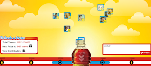 Lipton Ice Tea Connects With Youth Through 'Get Refreshed Naturally' image refresh o meter lipton ice tea