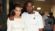 Kim Kardashian is Expecting!