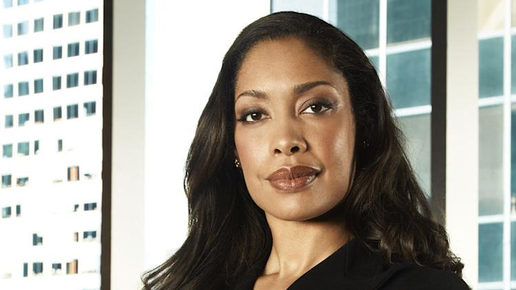 "Gina Torres stars as Jessica on ""Suits."""