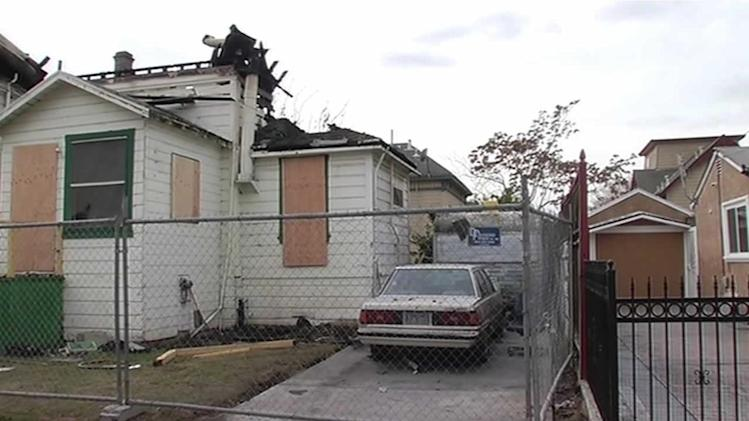 San Jose family needs help after home was torched