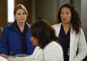 Grey's Anatomy Finale Exclusive: No [Spoiler] This Year! Plus — Vote For Your Fave Season-Ender