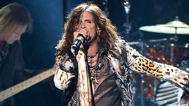 Steven Tyler Leaving 'American Idol'