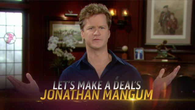 The Bold and The Beautiful - Jonathan Mangum Guest Stars!