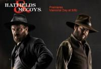 History's 'Hatfields & McCoys' Breaks More Cable Records