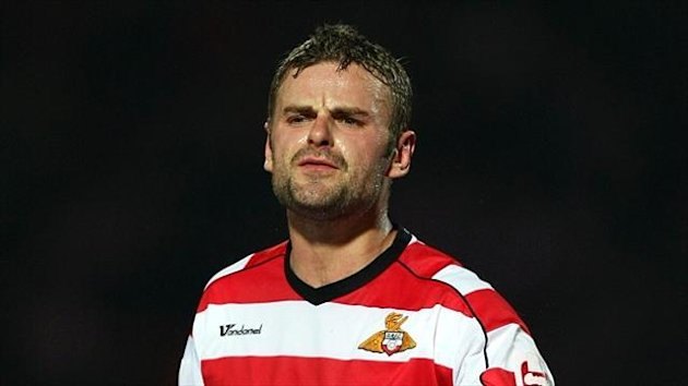 Richie Wellens previously played for Doncaster between 2007-2009