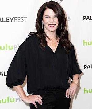 Lauren Graham: 25 Things You Don't Know About Me