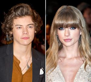 Taylor Swift, Harry Styles Avoid Each Other at NRJ Awards in Cannes, France