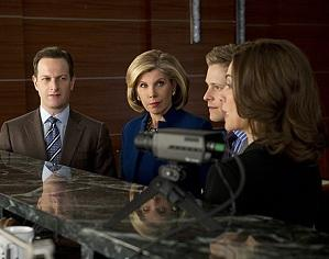 Should the Good Wife Cut Loose? Who Needs to Be Dead? Parks & Rec's Big Hero? And More Qs