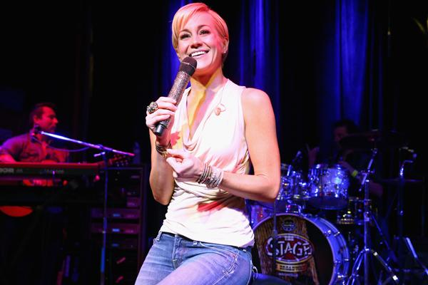 Kellie Pickler Stands Her Country Ground on Fourth Studio Album