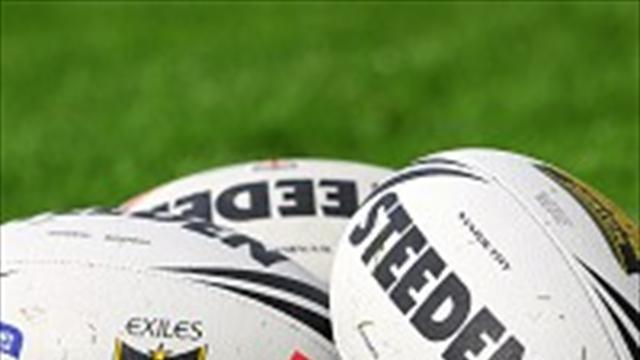 Rugby League - Comeback win for Centurions