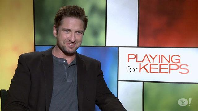 'Playing for Keeps' Insider Access
