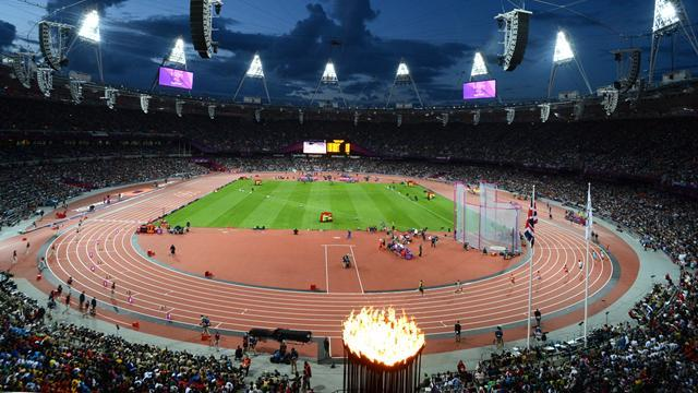 Athletics - Olympic Stadium could stage sport this summer
