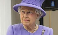 Queen Treated In Hospital Over Stomach Bug