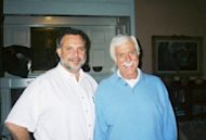 Is the Legendary Dick Van Dyke an Online Community Building Pioneer? image 2001 10 19 06.52.28 92 300x204