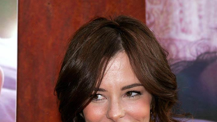 "Parker Posey of The Return of Jezebel James at the ""Broken English"" New York City Premiere."