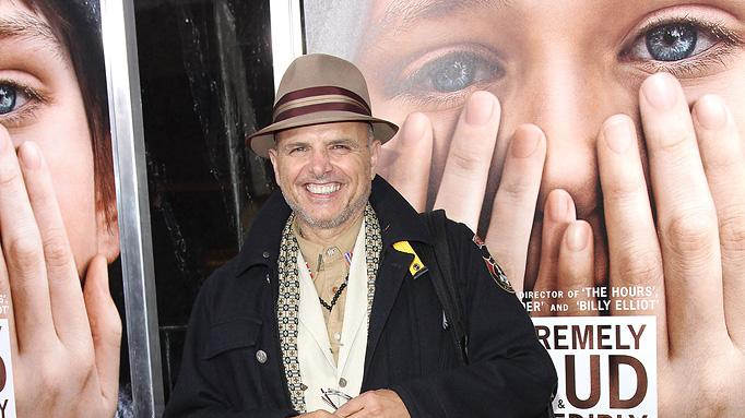 Extremely Loud and Incredibly Close 2011 NY Premiere Joe Pantoliano