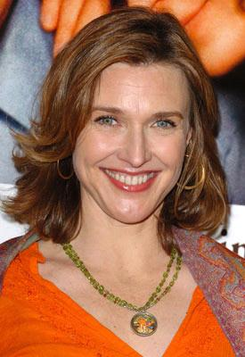 Premiere: Brenda Strong at the Westwood premiere of New Line Cinema's The Upside of Anger - 3/3/2005