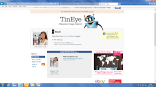 How to Spot a Fake Profile on LinkedIn image Fake profile 3 1024x576