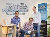 5 Unlikely Business Success Stories image ratemyplacement directors 300x225