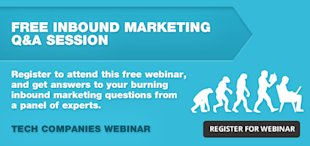 What Concepts are Right at the Heart of Inbound Marketing? image Webinar CTA