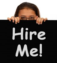 How Employers Use Social Media For Job Recruiting (Infographic) image HireMe