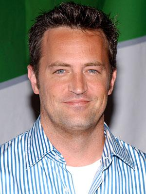 Matthew Perry NBC Summer 2006 TCA Party Pasadena, CA - 7/22/2006