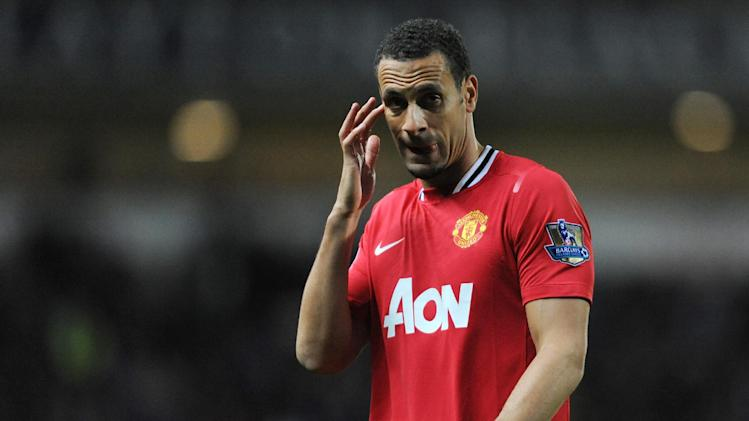 Rio Ferdinand, pictured, has described Roberto Di Matteo's sacking as 'madness'