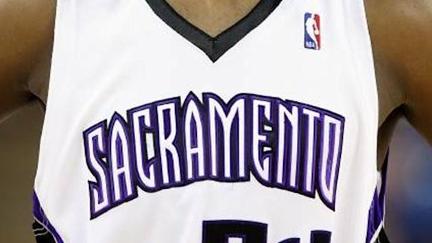 BASKETBALL 2008-2009 NBA Sacramento Kings