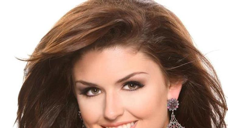 Miss Wyoming - Lexie Madden