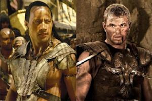 'Hercules' vs. 'Hercules': 6 Box-Office Battles Between Movies That Were Awfully Alike