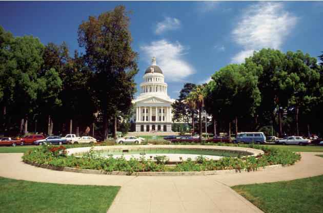 Sacramento: America's worst city for small businesses