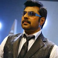 Writer Madhavan to direct Mammootty!