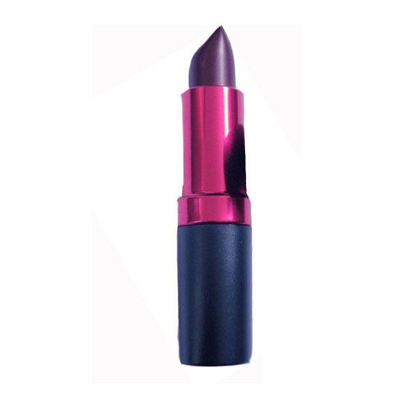 17 Lasting Fix Lipstick in New Black, £4.29, Boots