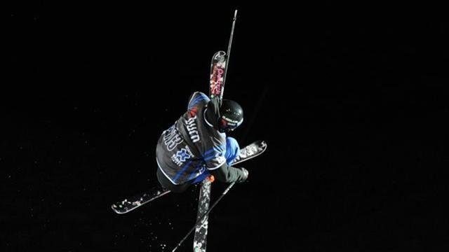 Freestyle Skiing - Yater-Wallace returns to winning ways at Sochi
