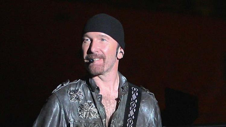 The Edge US Miami Cncrt
