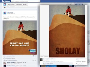 How Pepsi India Saved Itself From A Social Media Blunder image Akshar Pathal Pepsi India Facebook