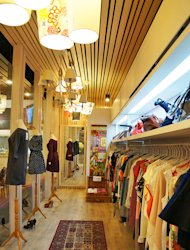 5 great places to enjoy coffee & retail therapy