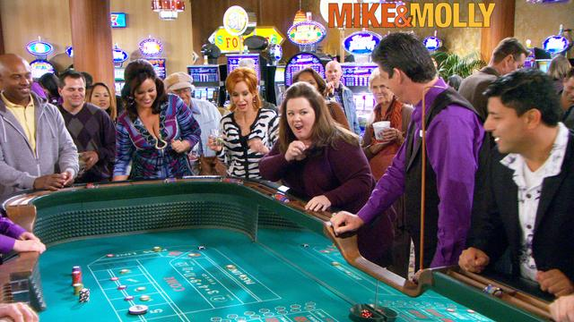 Mike & Molly - Hot Streak