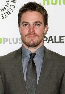 Stephen Amell | Photo Credits: Paul Archuleta/FilmMagic