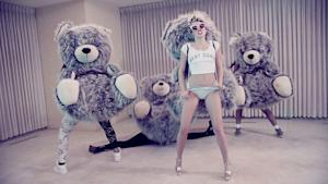 Miley Cyrus' 'We Can't Stop' Video: Scene By Scene