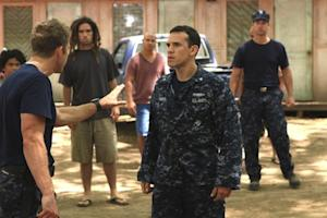 'Last Resort' recap: 'Eight Bells' puts the pressure on Capt. Chaplin and his crew