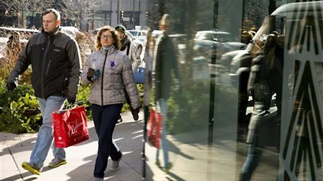 Internet shoppers targeted during busy season